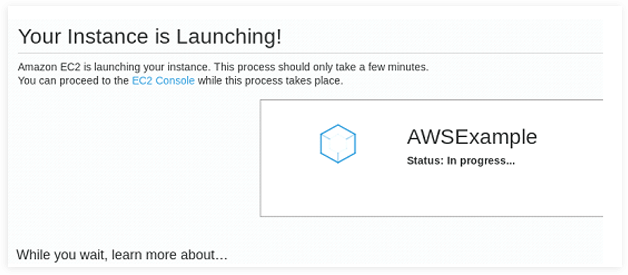 How to setup and manage your AWS EC2 instance (AWS Free Tier